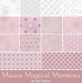 Magical Moments Mauve