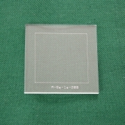 Acrylschablone Square, Pretty & Useful Quadrat