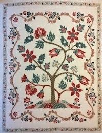 Medallion / Panel von Dutch Heritage Tree of Life