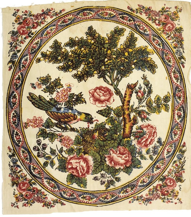 Quilters Guild Collection Vintage Chintz Reproduction
