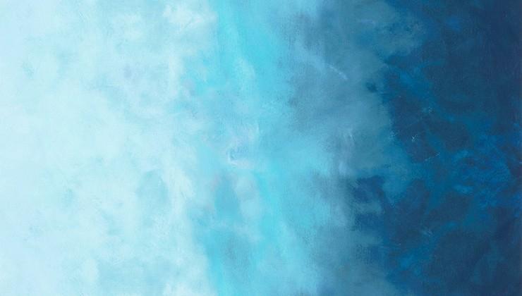 Robert Kaufman: sky by jennifer sampou-ajsd 18709-59-ec098081 ocean
