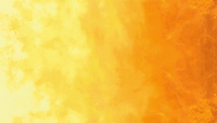 Robert Kaufman: Sky by jennifer sampou- Sunburst AJSD-18709-209
