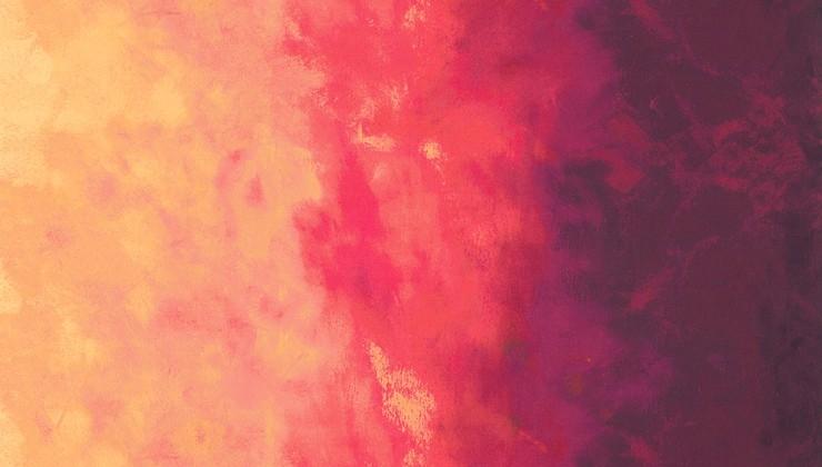 Robert Kaufman: Sky by jennifer sampou- Sunset AJSD-18709-206