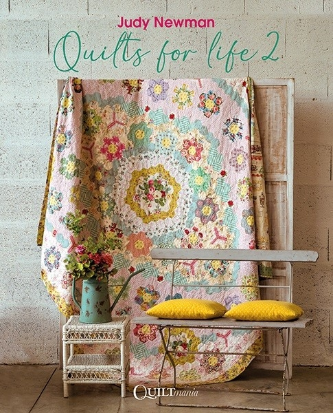 Quilts for Life 2 - Judy Newman