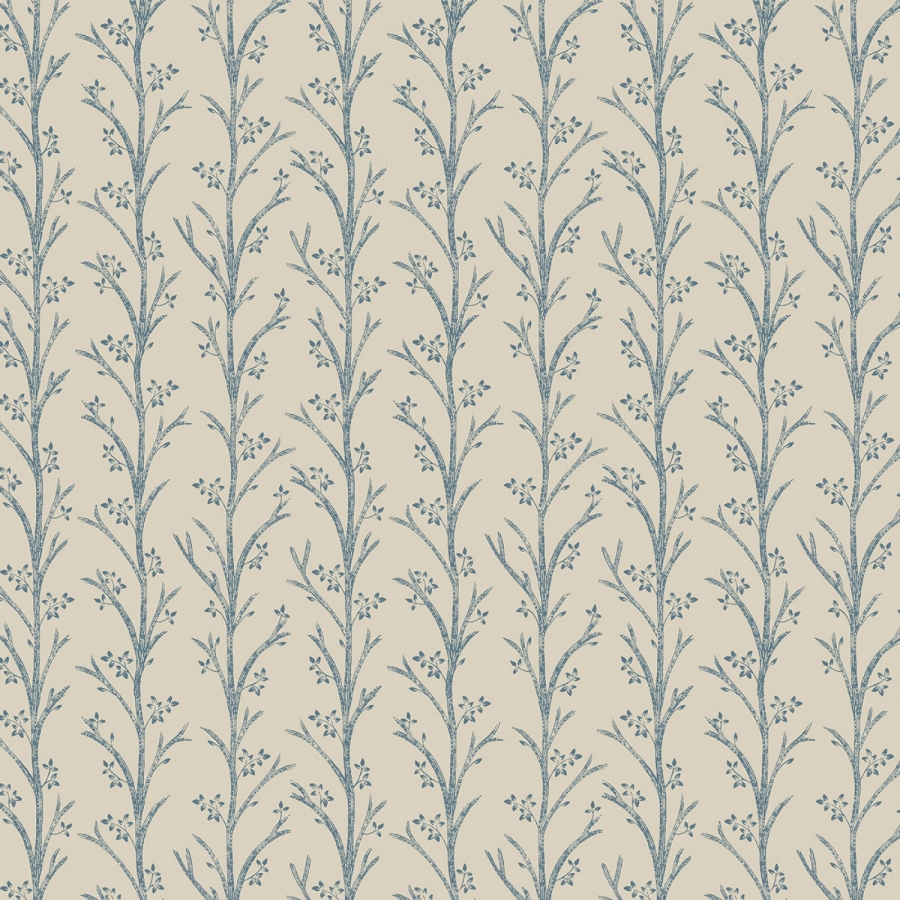 Windham - Linen Blooming Branch - Willow by Whistler Studio - 52565-2