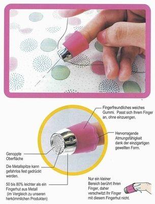 Soft-Fingerhut von Clover