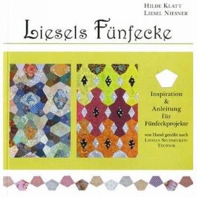 Liesels Fünfecke von Liesel Niesner