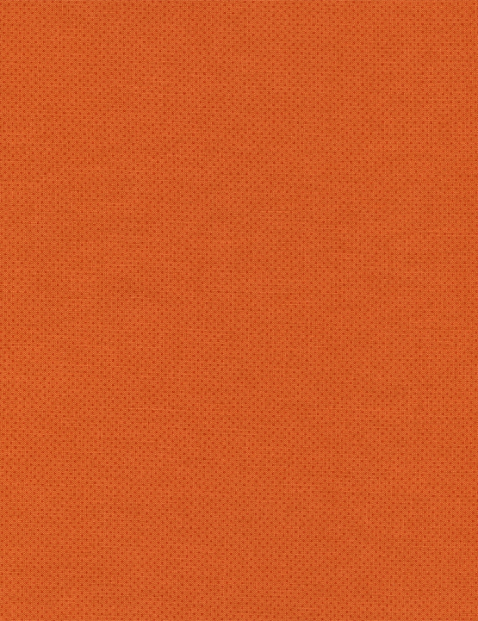 Orange Pin Dot
