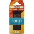 Nadeln - Betweens No. 9, 20er Pack von Bohin