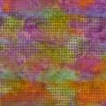 Stoff Batiks by Myrah Organza
