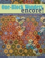One Block Wonders - Encore !