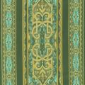 RJR Fabrics - Jinny Beyer - Miyako Stripe teal / smaragd