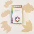 Paper Pieces zum Block Brimfield Awakening (12 Blöcke) ohne Kern, Durchmesser ca 35 cm