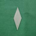 Acrylschablone Diamond, Pretty & Useful Raute 36°