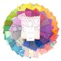 Fat Quarter Package (42 FQ) Tula Pink - True Colors