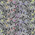 Tula Pink - Linework Lemure me alone - Ink