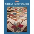 English Paper Piecing - Fresh new quilts from bloom creek