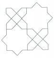 Paper Pieces T-Tiles