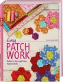 Easy Patchwork - DEUTSCH - Jessica Alexandrakis